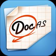 DocAS - 文檔閱讀器,編輯PDF,手寫筆記,PDF轉化器,演講錄音