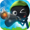 Stickman Skeet Shooting -  The Clay Pigeon Hunt FREE Ranking