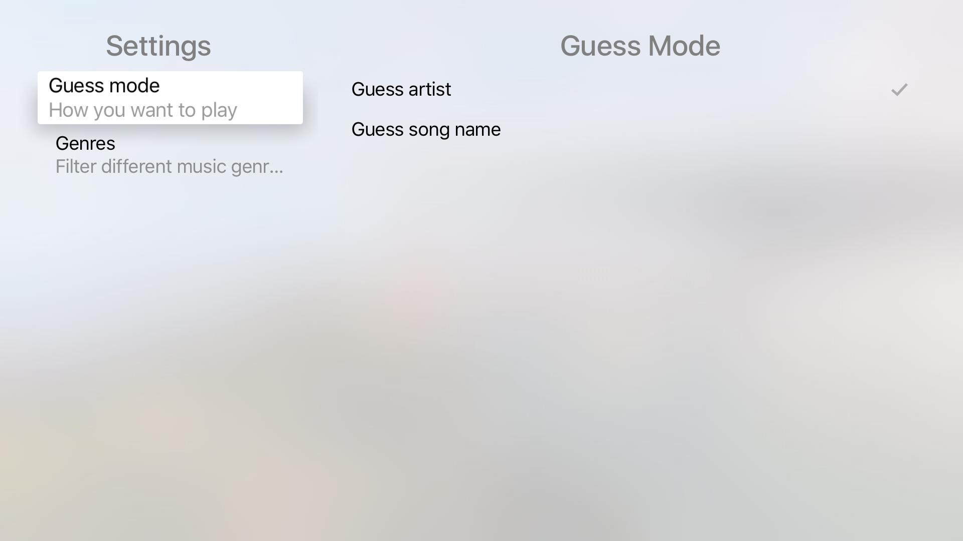 Song Quiz - Guess songs screenshot 14
