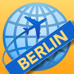 Berlin Travelmapp