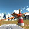 Kids Plane Racers - iPadアプリ