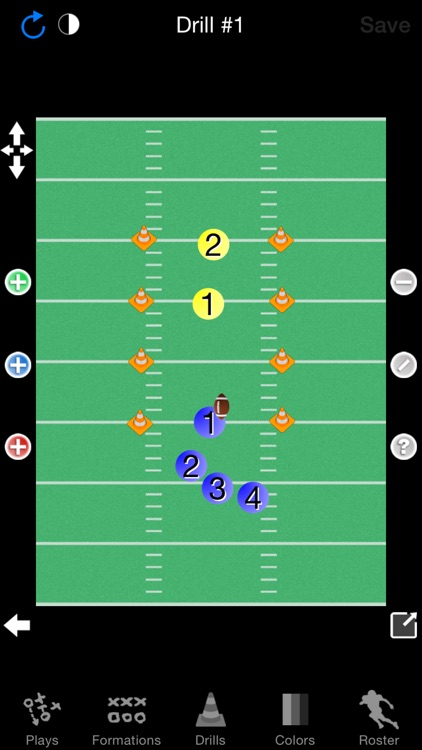 Football Coach Pro screenshot-2