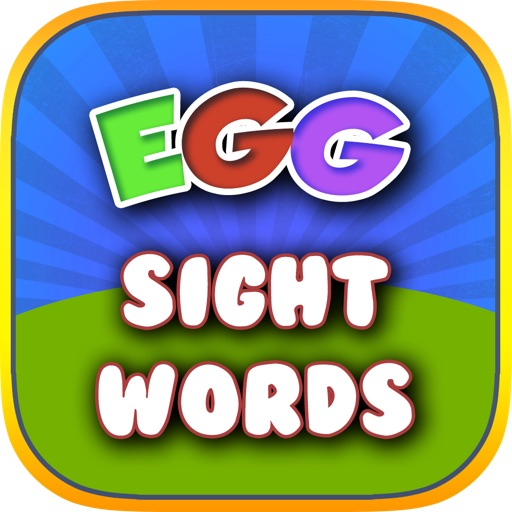 Easy Read Sight Words HD