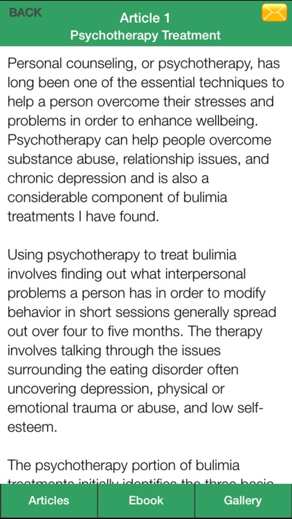 Psychotherapy Guide - Everything You Need To Know About Psychotherapy ! screenshot-4