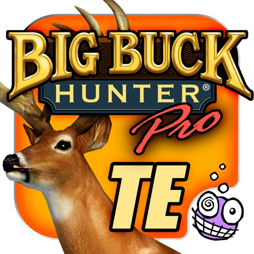 Big Buck Hunter Pro Tournament Edition