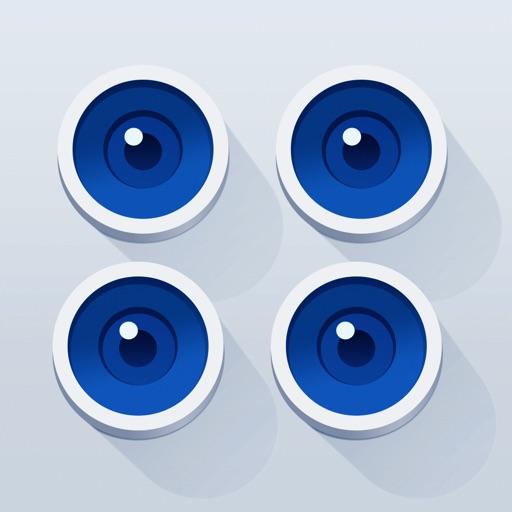 MultiCam - Set Focus/Exposure After Shoot