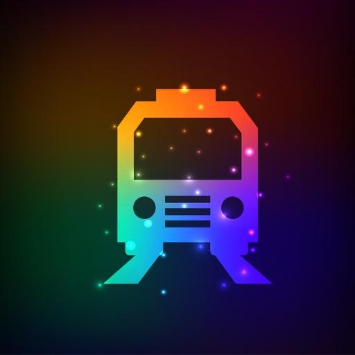Train Tracking