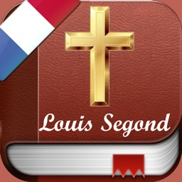 Holy Bible in French - Louis Segond 1910