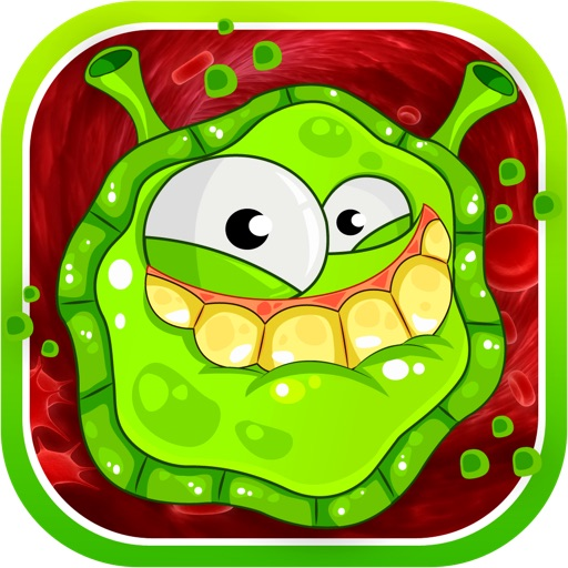 A Little Doctor Patient Rescue - Avoid the Nasty Plague Virus Germs
