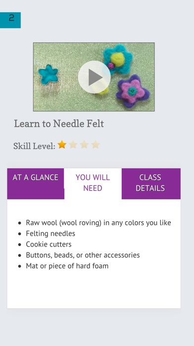 Fun Felting for Beginners-2