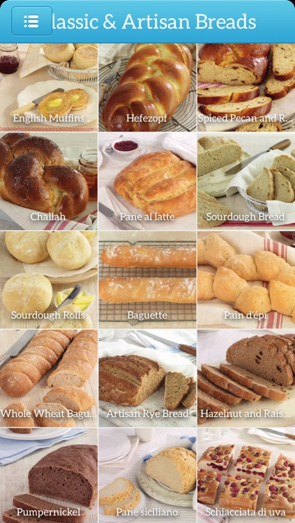 Baking Recipes - Photo Cookbook screenshot-3