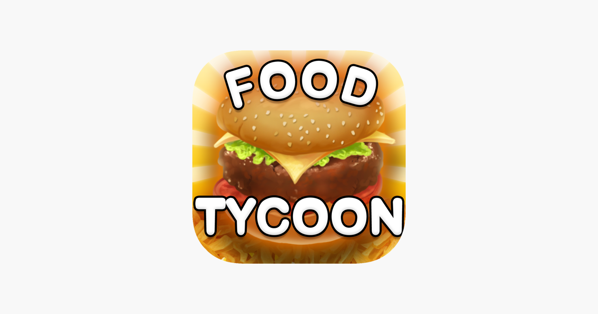 food tycoon on the app store