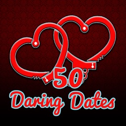 Fifty Daring Dates