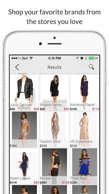 Stylicious: Closet & Lookbook screenshot-3