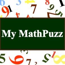 Activities of My MathPuzz - Puzzle Quiz