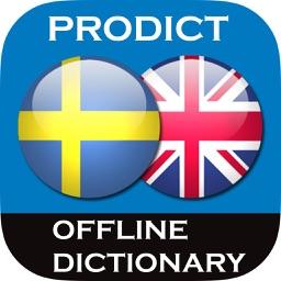 Swedish <> English Dictionary + Vocabulary trainer