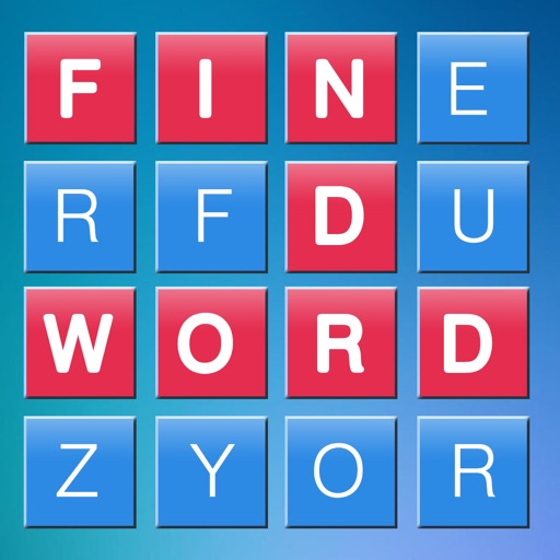 Word Find Frenzy Puzzle - new brain teasing board game