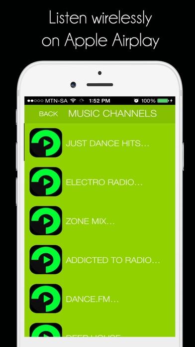 ハウス音楽ラジオEDMダンス曲 / Hou... screenshot1