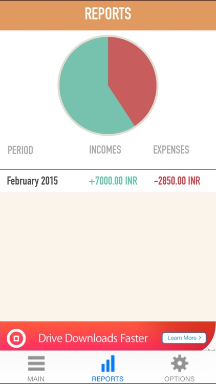 Expense Tracker screenshot-4