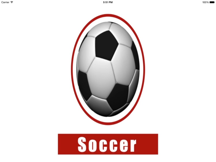 Soccer Lessons for iPad