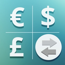 iCurrency! Currencies Converter