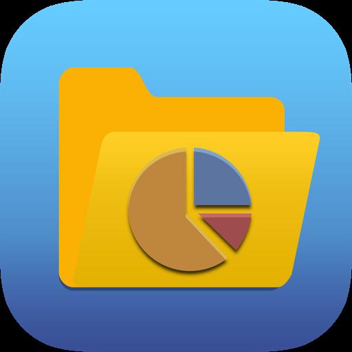 Folder size pro