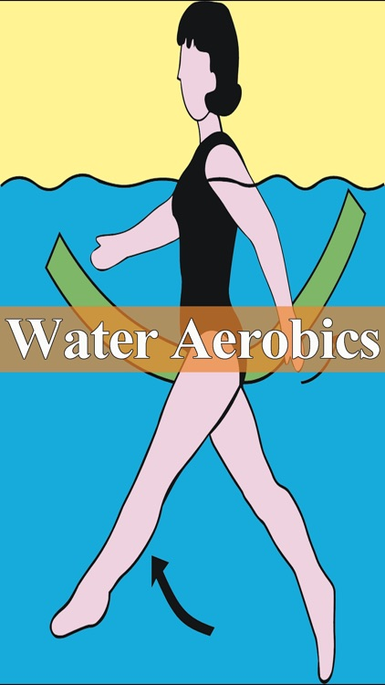 Water Aerobics screenshot-0