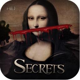A Secret Museum Murder