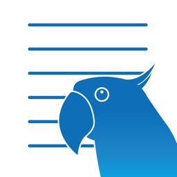 Parrot :Notes app for Apple Watch