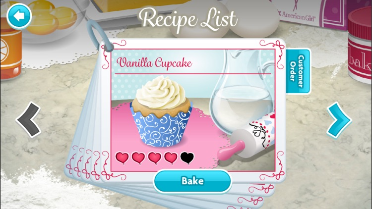 Sweet Shop screenshot-1