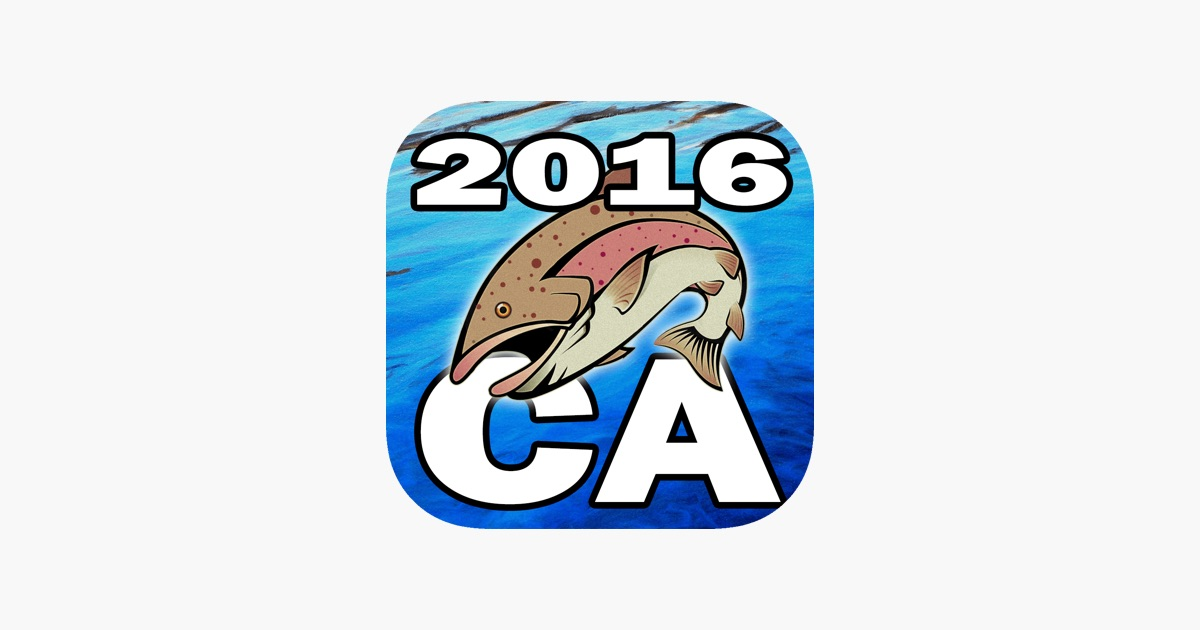 App store california fishing regulations 2016 for California fishing regulations