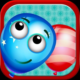 Swing Balloon – Tap the balloon and fly in the sky adventure game