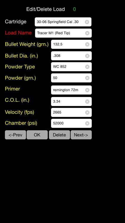 Ammo Load screenshot-3
