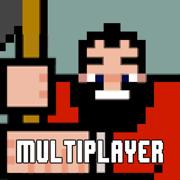 Lumberman - Multiplayer Timberman Edition