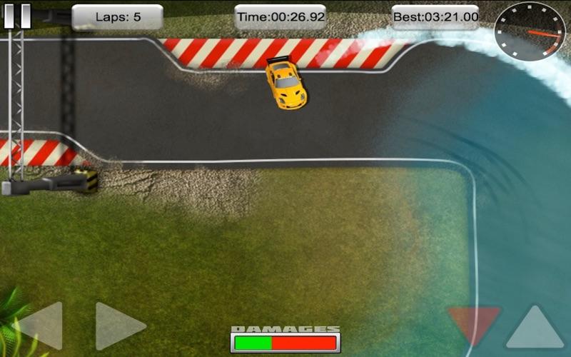 Super Nitro Racing screenshot 4