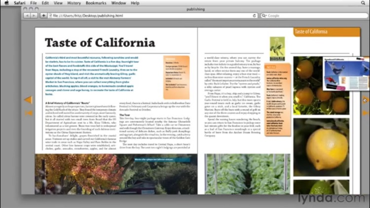 Easy To Use - Adobe InDesign Edition screenshot-3