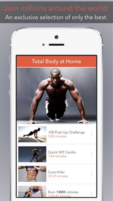 Shredz: Men's Health & Fitnessのおすすめ画像2