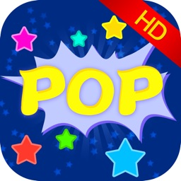 Pop Little Star HD