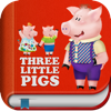 The Three Little Pigs...