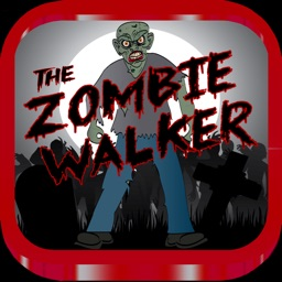 The Zombie Walker: Infected Puzzle Game