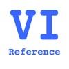 VI Reference