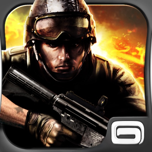 Modern Combat 3: Fallen Nation iOS Hack Android Mod