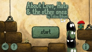 About Love, Hate and the other ones Скриншоты3