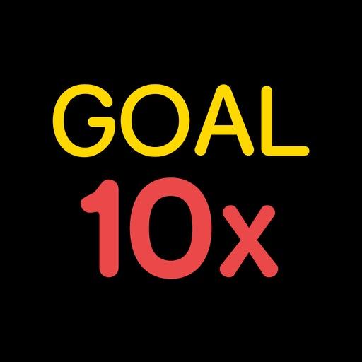 10x Plus