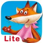 儿童故事:狐狸和鹤. Lite