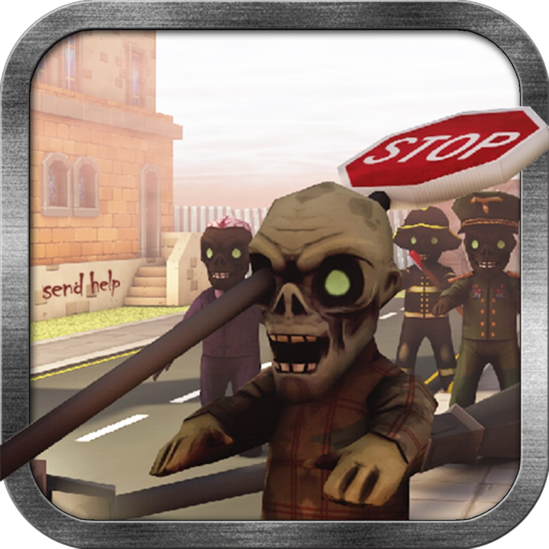 Zombie Town - Survival Hack Tool