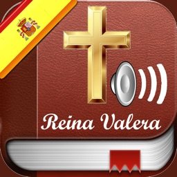 Spanish Holy Bible Audio mp3 and Text - Reina Valera Version