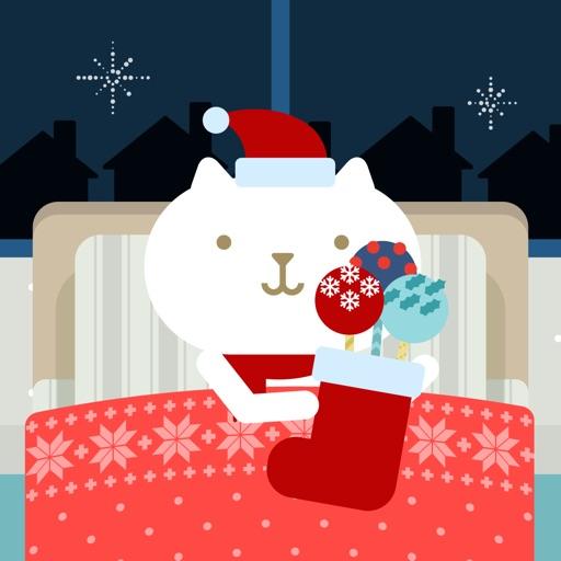 Cakepop Christmas - Sweetie Town