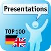 100 Erfolgssätze für Präsentationen