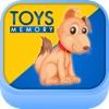 Toys Memory
